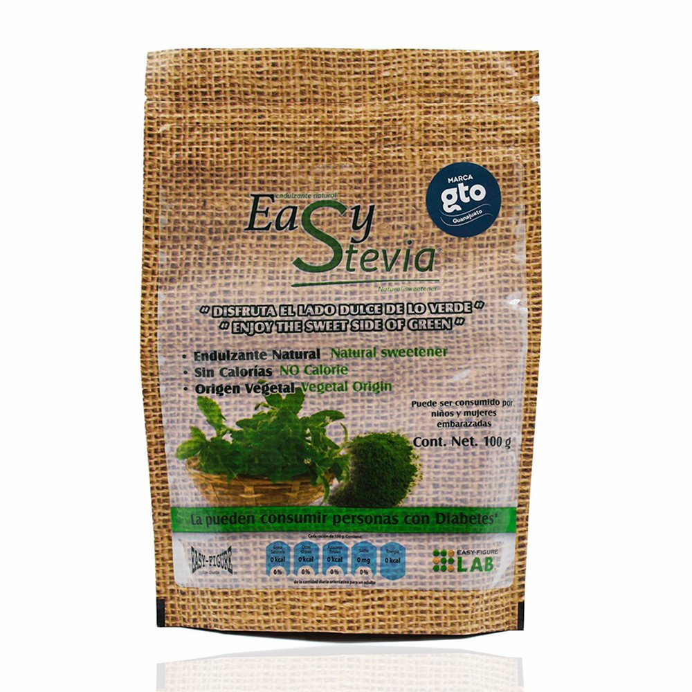 endulzantes artificiales stevia y diabetes